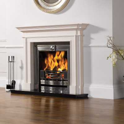 Stonewoods - Antique Fireplaces, Stoves & Woodburners in ...