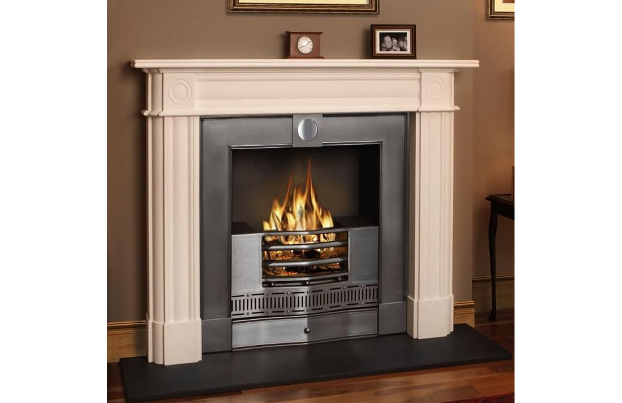 regency hob grate insert fireplace stonewoods