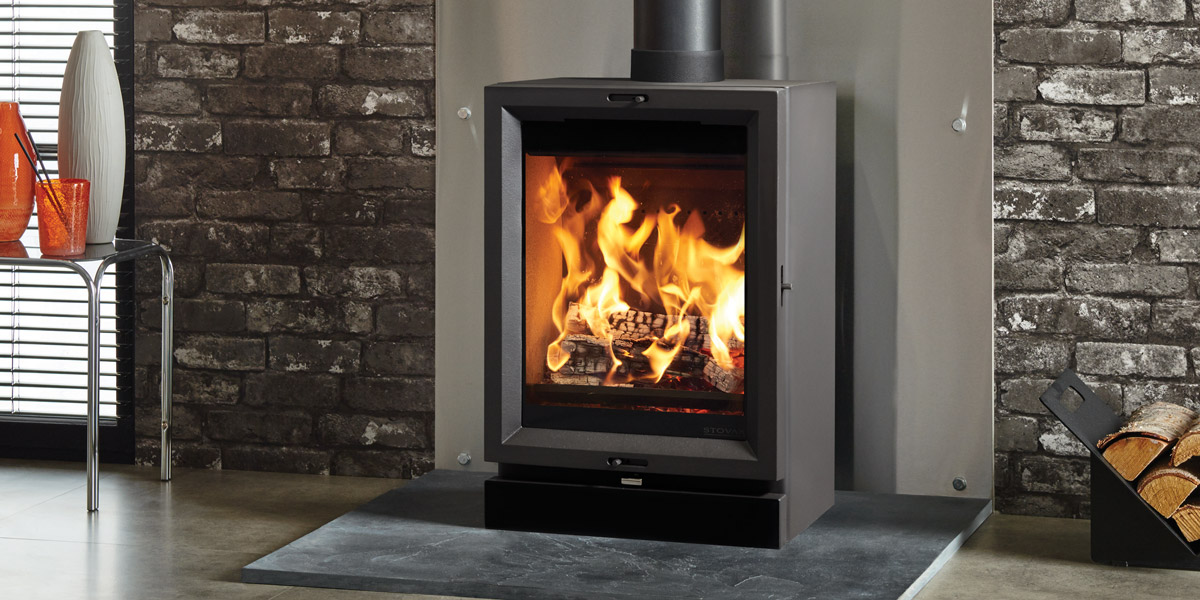 Fireplace Design convert wood burning fireplace to gas : Stonewoods - Antique Fireplaces, Stoves & Woodburners in London