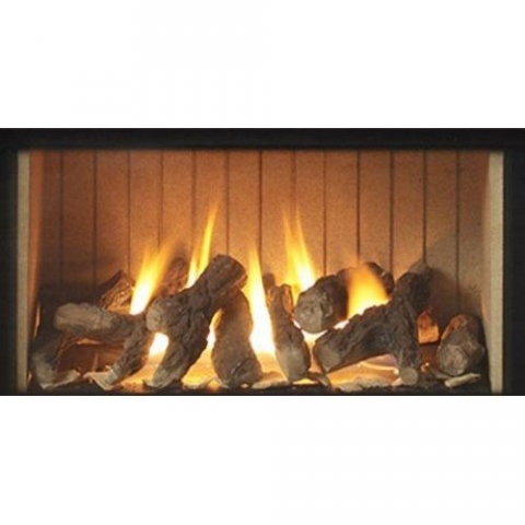 Open Fronted Hole In Wall Gas Fires Stonewoods