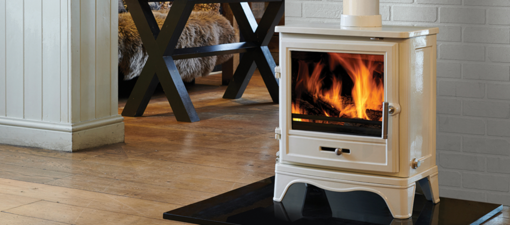 Stonewoods - Antique Fireplaces, Stoves & Woodburners in London