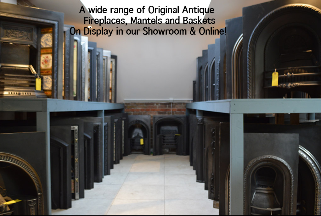Awe Inspiring Stonewoods Antique Fireplaces Stoves Woodburners In London Interior Design Ideas Gentotryabchikinfo